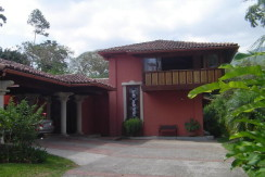 Home for Sale in Bello Horizonte de Escazu